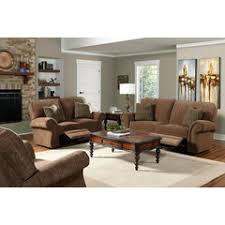 Double Reclining Sofa by Billings Collection Lane Furniture Recliners And Reclining