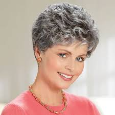 images of sallt and pepper hair salt and pepper hair women hairstyles pinterest wig gray