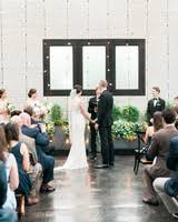 ashley and jonathon u0027s art deco meets modern brooklyn wedding