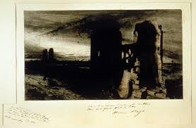 victor hugo u0027s blotto drawings in coal dust and blood 1848 1866