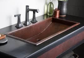 native trails copper sink native trails unveils new copper trough sinks kbis pressroom