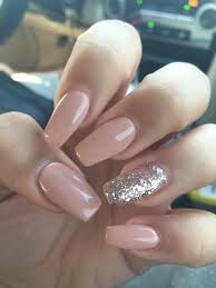 acrylic and shellac coffin nails hair u0026nails pinterest coffin