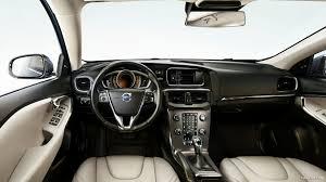 volvo coupe 2014 volvo xc coupe concept interior hd wallpaper 19