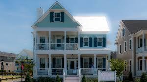 Coastal House Designs Coastal Living Beach Homes