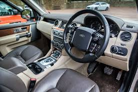 old land rover discovery interior land rover discovery retro road test special motoring research
