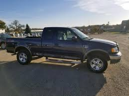 2002 ford f150 4 door 2002 ford f 150 4 door for sale 201 used cars from 3 496