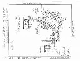 school floor plan pdf elegant high school floor plans pdf floor plan high school floor