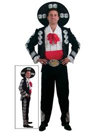 Matador Halloween Costumes Mariachi Halloween Costume