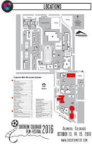 pacific mall floor plan southern colorado film festival board