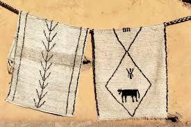 Vintage Moroccan Rug Moroccan U2013 Carpets U0026 Vintage Moroccan Rugs Tribal Rugs