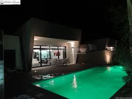 modern style white houses costa dorada s l white houses costa