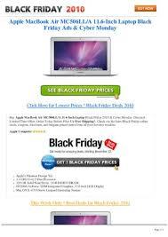 macbook air black friday black friday apple macbook air mc506ll a 11 6 inch laptop black