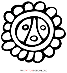 taino sun tattoo tattoo love pinterest taino tattoos and tattoo