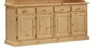 mobili credenza mobili rustici in legno credenza 4 ante cod a trento kijiji