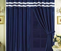 Navy Blue Curtains Navy Blue Curtains Medium Size Of Impressive Striped Striped Navy