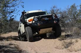 Fierce Off Road Tires Sand Storm Fj Cruiser