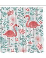 pink bathroom curtains at low prices