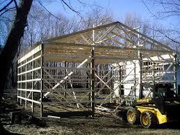 Pole Barn Pa Custom Pole Barns U0026 Garage Builders Erie Pa Ashtabula Ohio