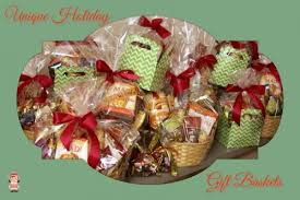 Holiday Gift Baskets Unique Holiday Gift Baskets Sophie U0027s World