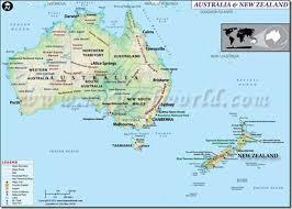 Extreme Nova Zelândia é um País que Está Muito Bem no Momento » Asia comentada @WR28