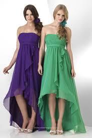 christmas sale on high low bridesmaid dresses and wedding dresses