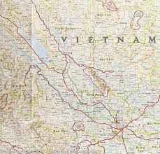 Map Of Northern Italy Map Of Northern Vietnam National Geographic U2013 Mapscompany