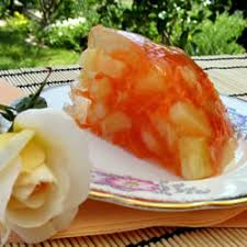 Jello Salad With Cottage Cheese And Mandarin Oranges by 10 Best Jello Vegetable Salad Recipes
