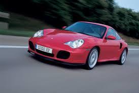 1991 porsche 911 turbo generationen des porsche 911 turbo u0027s