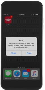 bank of america app for android tablets mobile and banking features from bank of america