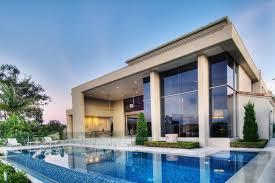 Medium Sized Houses Architecture Design Easy On The Eye Japanese House Excerpt Modern