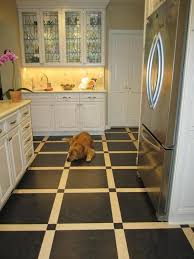 eye swoon worthy linoleum floors we re not joking curbly