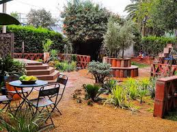 Inexpensive Backyard Ideas Backyard Patio Designs On A Budget Large And Beautiful Photos