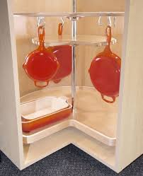 Lazy Susan For Corner Kitchen Cabinet Best 25 Corner Cabinet Solutions Ideas On Pinterest Kitchen