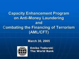 state bank of pakistan national seminar on anti money laundering