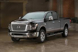 2017 nissan titan xd crew cab pricing for sale edmunds