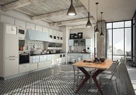 Arbeitsplatte K He Retro Küche Coole Trendküchen Edle Landhausküchen