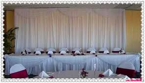 wedding backdrop curtains for sale 3x6m hot sale silk swag wedding backdrop curtains in event party