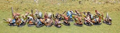 Splintered Light Miniatures Looking For Miniatures For A Homebrew Game Like Arcadia Quest