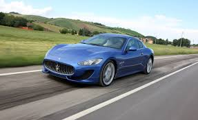 used maserati price 2013 maserati granturismo sport coupe convertible first drive