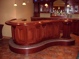 Home Bar Sets by Top 10 Home Bars Wood Bars Bar And Woods