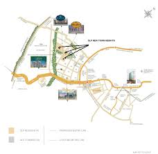dlf new town heights floor plan dlf new town heights gurgaon dlf luxury apartments garden city