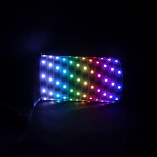 environmentallights com launches rgb colorchase led strip lights