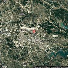 Killeen Texas Map Day Hiking Near Killeen Tx Usa Today