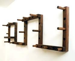 wall coat rack australia modern coat rack galatourrussia modern