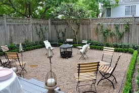 alternatives to grass in backyard lawn replacements and tips for landscaping without grass allergy