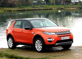land rover discovery 2016 red review land rover discovery sport wayne u0027s world auto