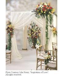 wedding home decor tulle wedding decoration church decorating