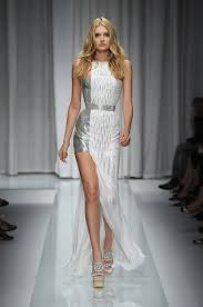 versace wedding dresses 10 best versace images on versace dress donatella