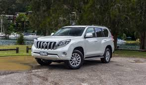land cruiser toyota 2016 2016 toyota landcruiser prado vx long term report one caradvice