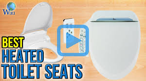 Heated Toilet Seat Bidet Top 9 Heated Toilet Seats Of 2017 Video Review